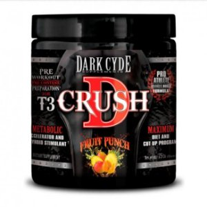 Crea-Bolic Dark Cyde Fruit Punch 300g