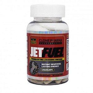 Jet Fuel Clone Pharma 60 Cápsulas