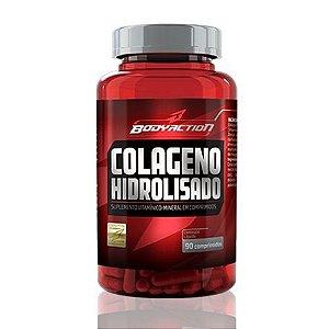 Colágeno Hidrolisado Body Action 90 Tabletes