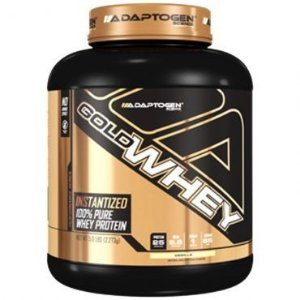 Gold Whey Adaptogen Science Morango 2273g