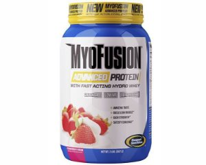 MyoFusion Gaspari Nutrition 907g