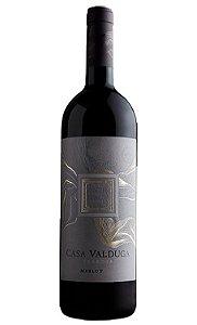Vinho Tinto Casa Valduga Terroir Merlot 750 ml