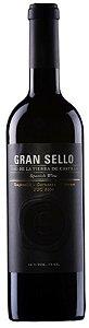 Gran Sello Tempranillo Garnacha Cabernet Sauvignon