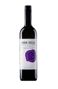 Gran Sello Tempranillo