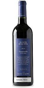 Vinho Tinto Espanhol Ramón Roqueta Tempranillo 750 ml