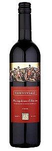 Vinho Tinto Italiano Conviviale Montepulciano D'Abruzzo 750 ml