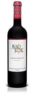 Vinho Tinto Rio Sol Cabernet Sauvignon 750 ml