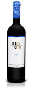 Vinho Tinto Rio Sol Syrah 750 ml