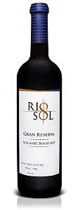 Vinho Tinto Rio Sol Alicante Bouschet 750 ml