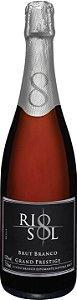 Espumante Rio Sol Brut Branco Grand Prestige 750 ml