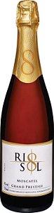 Espumante Rio Sol Moscatel Grand Prestige 750 ml