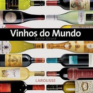 Vinhos do mundo: