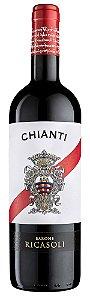"Vinho Tinto Barone Ricasoli ""Chianti del Barone"" DOCG 750 ml"