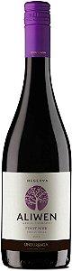 Vinho Tinto Chileno Undurraga Aliwen Reserva Pinot Noir 750 ml