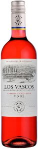 Los Vascos Cabernet Sauvignon Rosé