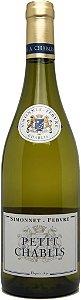 Simonnet-Febvre Petit Chablis 750 ml