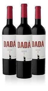Kit de Vinhos Argentinos Trio Dadá