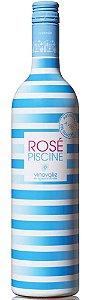 Vinho Rosé Piscine Stripes Edição Limitada 750 ml
