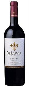 Vinho Tinto De Loach Zinfandel 750 ml
