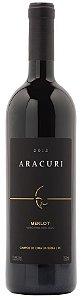 Vinho Tinto Aracuri Merlot 750 ml