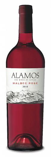 Vinho Argentino Catena Zapata Alamos Malbec Rosé 750 ml