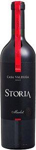 Vinho Tinto Casa Valduga Storia Merlot 750 ml