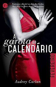 A garota do calendário - Fevereiro