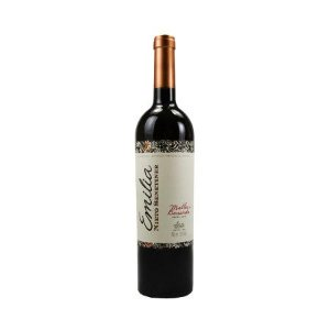 Vinho Argentino Nieto Emilia Malbec e Bonarda