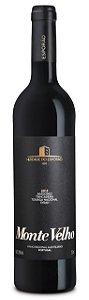 Vinho Português Monte Velho Tinto 750 ml