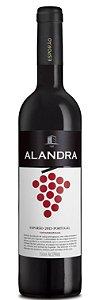 Vinho Tinto Português Herdade do Esporão Alandra 750 ml