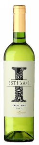 Vinho Branco Argentino Estiba I Chardonnay 750 ml