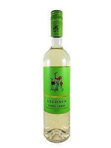 Vinho Verde Português Ciconia 750 ml