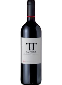 Vinho Tinto Chileno Tantehue Cabernet Sauvignon 750 ml