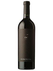 Vinho Tinto Argentino Alma Negra Corte Secreto Mistery 750 ml