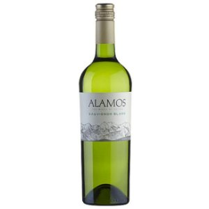 Vinho Branco Argentino Catena Zapata Alamos Sauvignon Blanc 750 ml