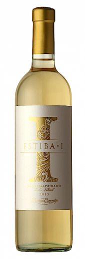 Vinho Branco Doce Argentino Estiba I Sobremadurado 750 ml