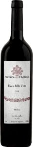 Vinho Tinto Argentino Achaval Ferrer Finca Bella Vista 750 ml