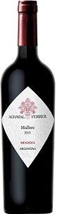 Vinho Tinto Argentino Achaval Ferrer Malbec 750 ml
