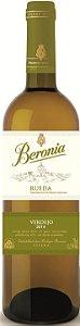Vinho Branco Espanhol Beronia Rueda Verdejo 750 ml
