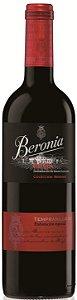 Vinho Tinto Espanhol Beronia Elaboración Especial Tempranillo DOC Rioja 750 ml