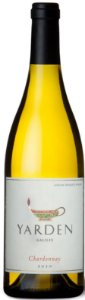 Golan Heights Winery Yarden Chardonnay