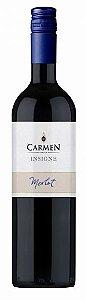 Vinho Tinto Carmen Insigne Merlot 750 ml