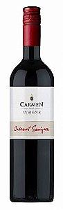 Vinho Tinto Chileno Carmen Insigne Cabernet Sauvignon 750 ml