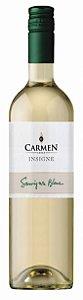 Vinho Branco Chileno Carmen Insigne Sauvignon Blanc 750 ml