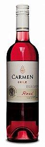 Carmen Classic Syrah Cabernet Sauvignon Rosé