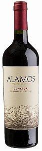Vinho Tinto Argentino Alamos Bonarda 750 ml
