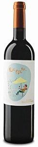 Vinho Tinto Espanhol Plic Plic Plic 750 ml