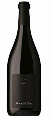 Vinho Tinto Argentino Alma Negra Pinot Noir 750 ml