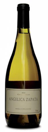 Vinho Branco Argentino Angelica Zapata Chardonnay 750 ml