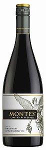 Montes Selección Limitada Pinot Noir